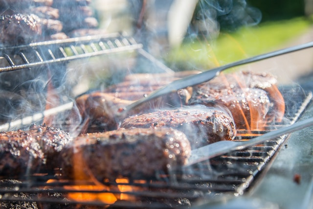 gasbarbecue kopen